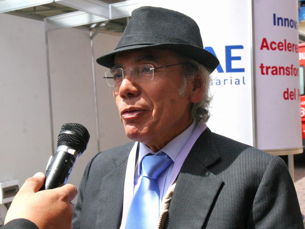 Modesto Montoya / Foto: RSE Perú