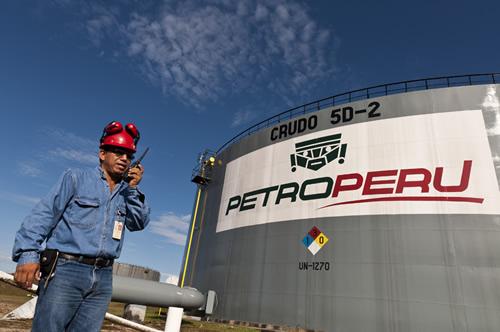 Foto: Petroperu