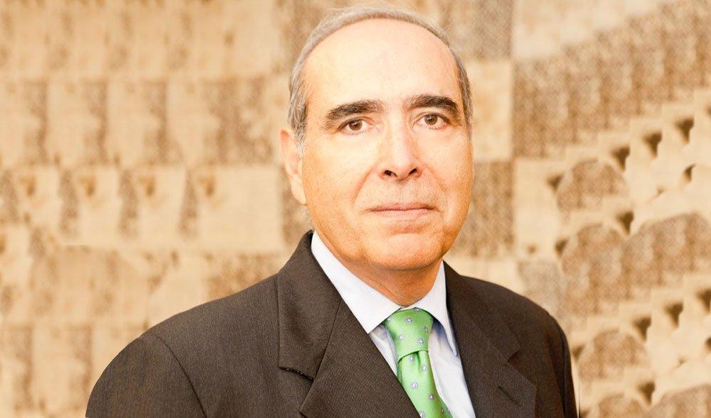 Roberto Abusada, presidente IPE / Foto: Confied