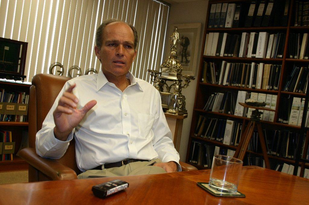 Roque Benavides / Foto: ProActivo (Archivo)