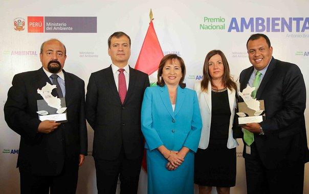 Premio Nacional Ambiental a Pluspetrol por proteger la biodiversidad / Foto: Correo