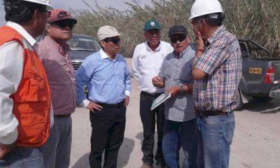 Foto: Ministerio de Agricultura y Riego