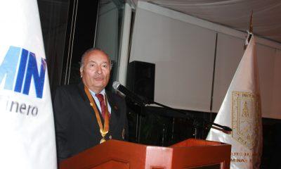 Mario Cedrón, Director de CETEMIN (Foto: ProActivo)