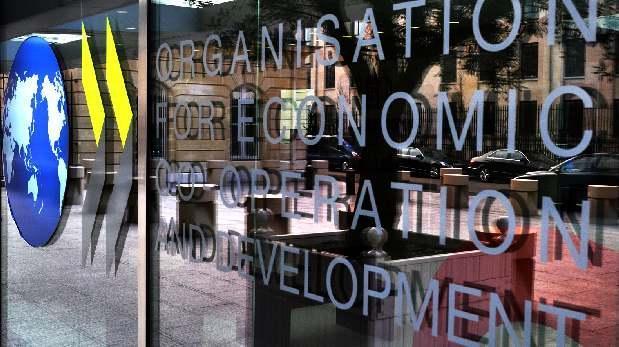 OCDE / Foto: Internet
