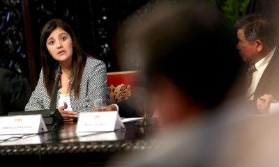Yamilia Osorio / Foto: Andina
