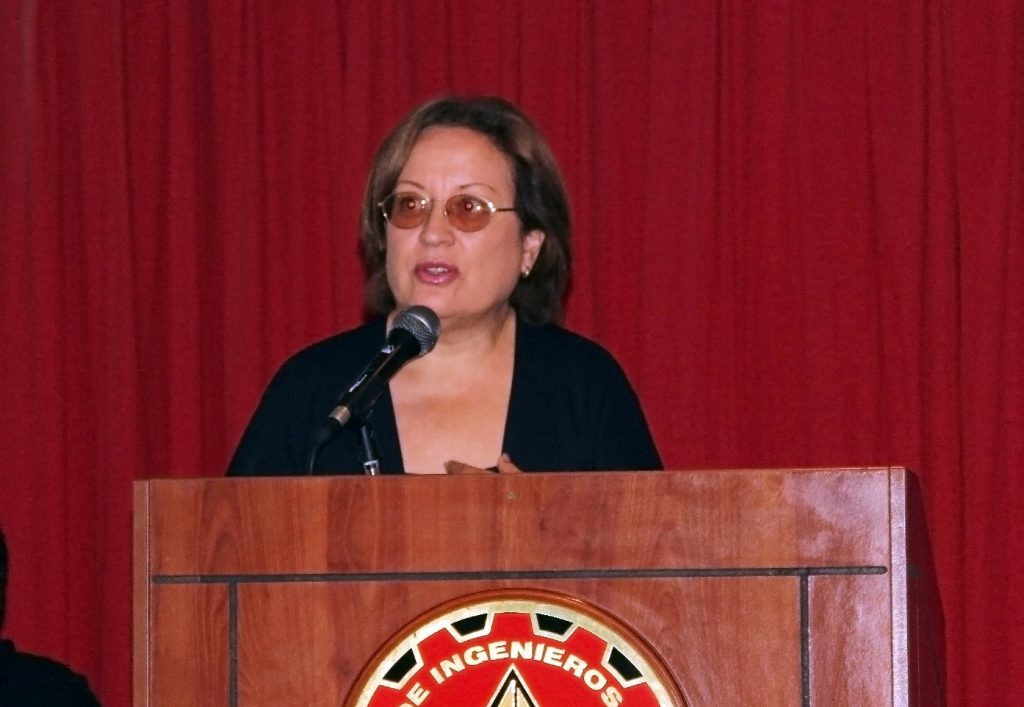 Marita Chappuis (Foto: ProActivo)