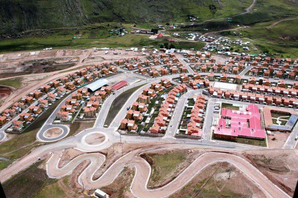 Apurímac capta US$ 9,713 Mlls. en inversiones mineras