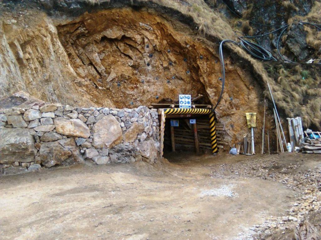 Foto: PPX Mining