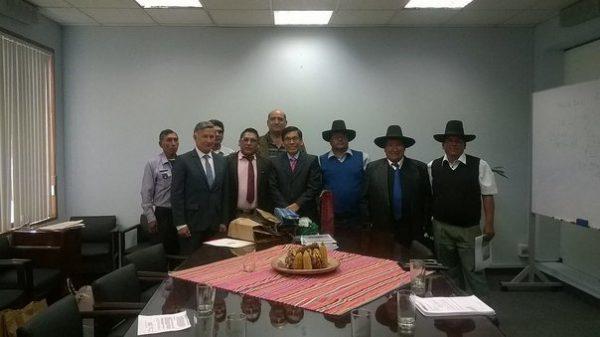 Minagri y Southern financiarán represa para almacenar 2.5 MMC de agua en Tacna