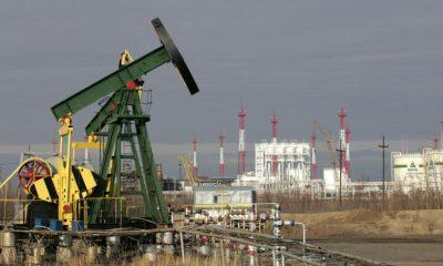 Actividad petrolera / Foto: Andina