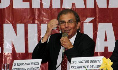 Rodrigo Prialé, gerente general Gerens Escuela de Postgrado. (Foto: ProActivo)