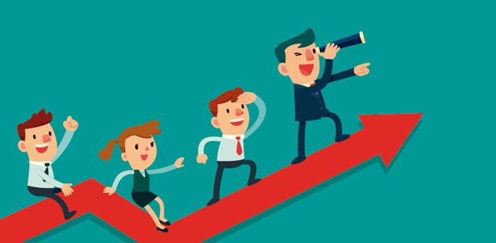 Como ser un líder indispensable | Revista ProActivo