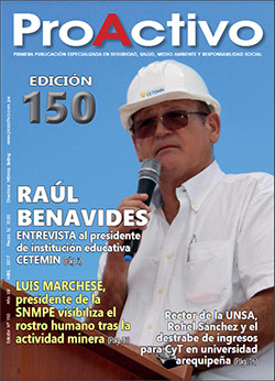 Revista ProActivo