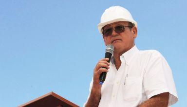 Raúl Benavides
