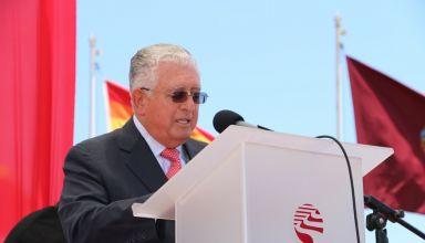 Óscar Gonzales Rocha