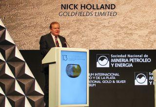 Nick Holland