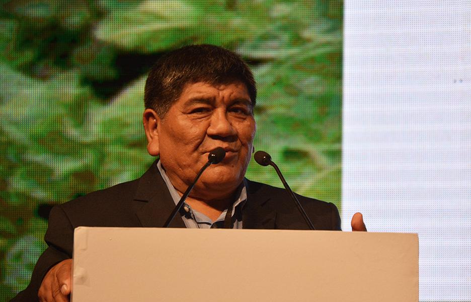 Ing. Rómulo Mucho, Presidente de AGROMIN