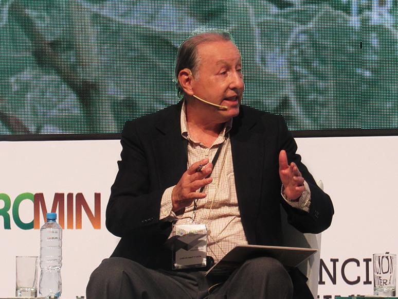 Carlos Amat y León, Director del Centro de Investigación de la Universidad del Pacífico