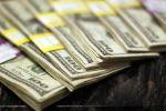 Dólar cierra al alza en S/ 3.95 pese a la intervención del BCR