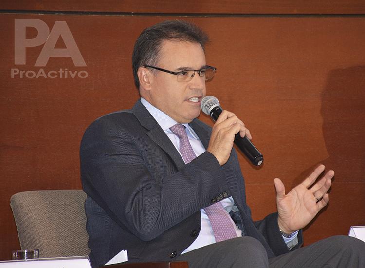 Gonzalo Quijandría – Director de Asuntos Corporativos de Minsur.