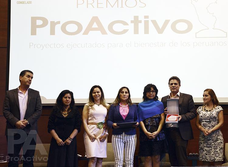 RECONOCIMIENTOS:  Museo de Minerales Andrés del Castillo – MAD