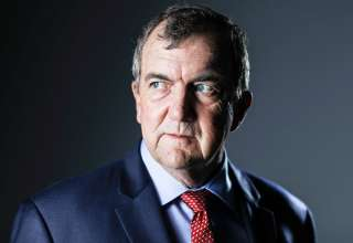 Mark Bristow, CEO de Barrick