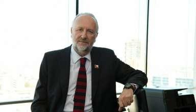 Ministro Baldo Prokurica (Foto: MCH)