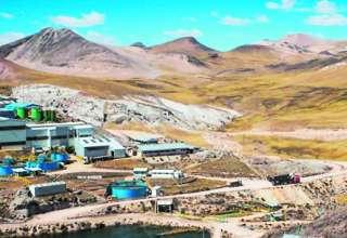 Perforará nuevos proyectos y evaluará posibles ampliaciones de minas. (Foto: GEC)