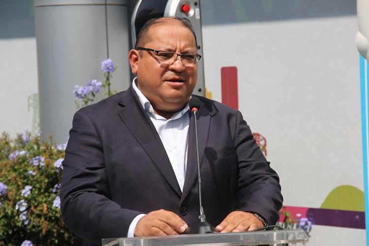 Daniel Cámac, Deputy Country Manager de ENGIE Perú