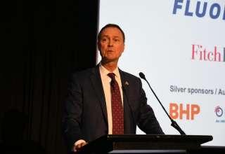 Don Lindsay, CEO de Teck Resources.