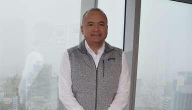 Ing. Víctor Gobitz, CEO Gerente General de Compañía de Minas Buenaventura.