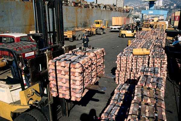 exportaciones-cobre
