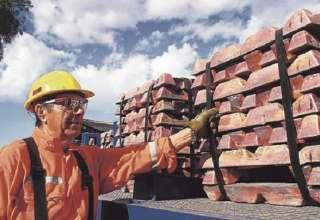 exportaciones cobre