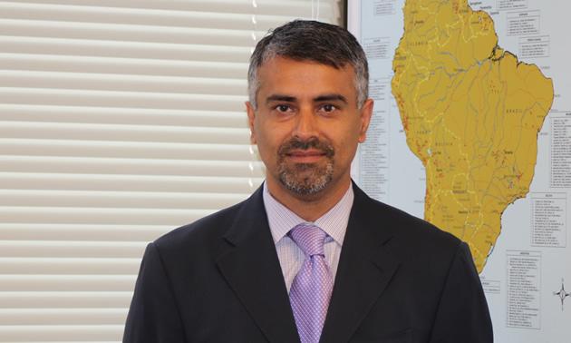 Luquman Shaheen