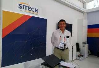 Marcos Wieland Conroy, gerente general de Sitech
