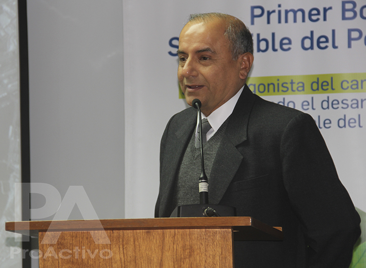 Jorge Gutierrez, inventor de Super Árbol