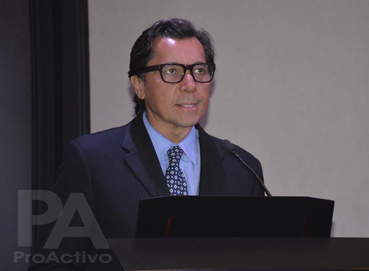 Ralph Jansen, Embajador de Canadá en Perú