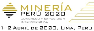 Minería Perú 2020