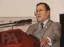 """Miguel Cardozo, VP del IIMP: """"Si no sacamos adelante proyectos mineros bloqueados causaremos un daño al país"""""""