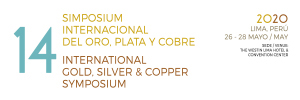 Simposium Internacional del Oro, Plata y Cobre