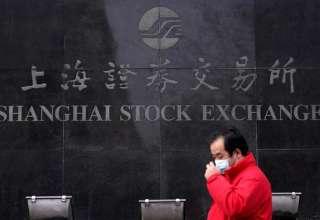 Bolsa de Shangai