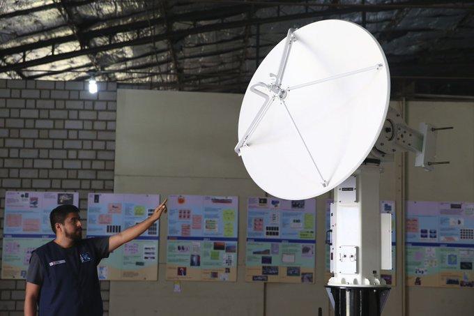 IGP radar
