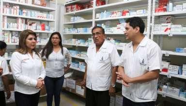 Minsa y Gore unen esfuerzos para construir nuevo hospital