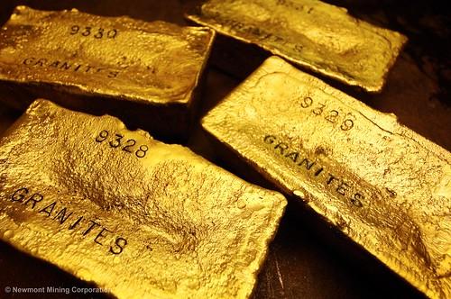 Newmont-gold