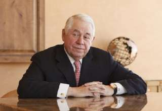 CEO of Freeport-McMoRan Inc Richard C Adkerson (Wall Street Journal)