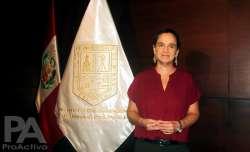 Claudia Cooper, presidenta de Perumin 35: Urge un proceso de construcción de consensos (Exclusivo)