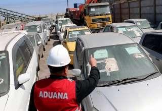 importación de vehículos usados