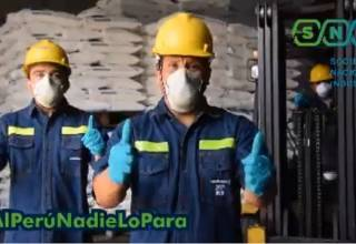 #AlPerúNadieLoPara