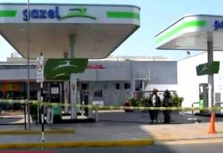 Alerta por fuga de gas de camión cisterna en grifo de Surquillo