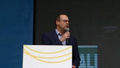 Alfredo Ergas, presidente de TGP.